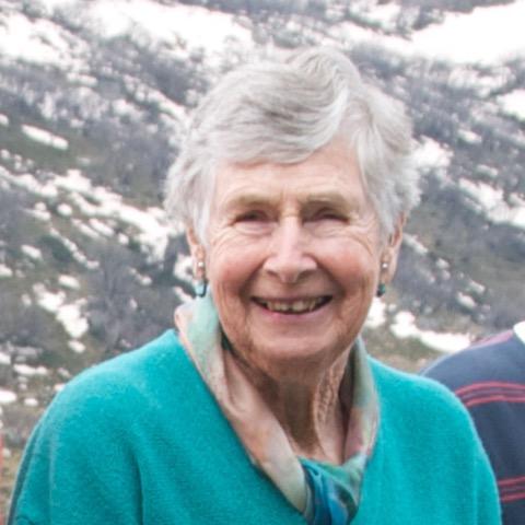 Dorothy Brown – 9 June 1927 – 8 May 2020